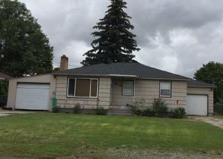 Pre Foreclosure in Spokane 99206 N HERALD RD - Property ID: 1468187993