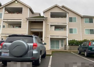 Pre Foreclosure in Seattle 98168 ROSEBERG AVE S - Property ID: 1468236596