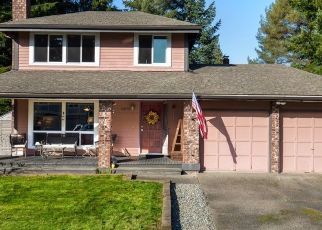 Pre Foreclosure in Federal Way 98023 SW 317TH PL - Property ID: 1468270766