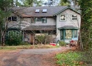 Pre Foreclosure in Maple Valley 98038 SE 259TH ST - Property ID: 1468276454
