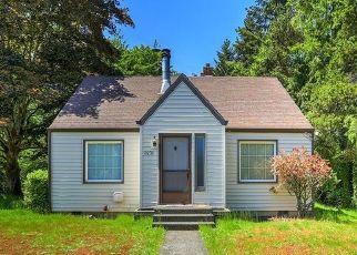 Pre Foreclosure in Tacoma 98444 PATTERSON ST S - Property ID: 1468278643