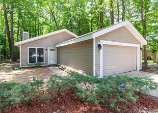 Pre Foreclosure in Virginia Beach 23464 DANCERS CT - Property ID: 1468346974