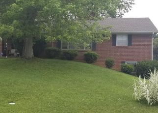 Pre Foreclosure in Marion 24354 PRATER LN - Property ID: 1468361418