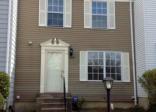 Pre Foreclosure in Alexandria 22315 ROCKLEIGH WAY - Property ID: 1468405654