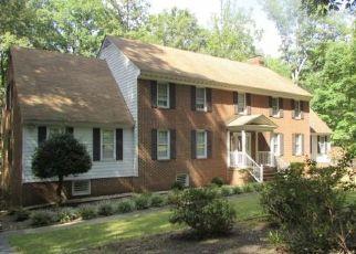 Pre Foreclosure in Richmond 23236 BONDURANT DR - Property ID: 1468456905