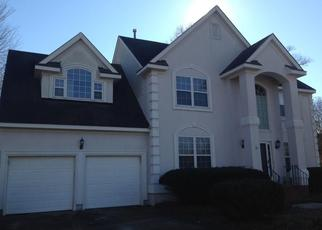 Pre Foreclosure in Suffolk 23435 COACHMAN DR S - Property ID: 1468483167