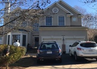 Pre Foreclosure in Sterling 20165 SOLOMONS CT - Property ID: 1468532222