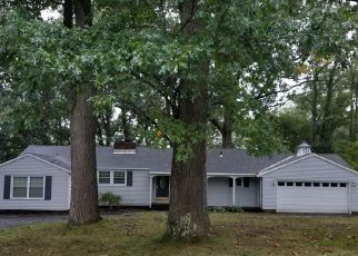 Pre Foreclosure in Fort Edward 12828 LAUREL RD - Property ID: 1468566389