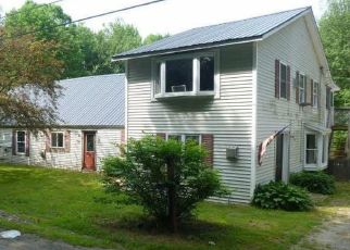 Pre Foreclosure in Albion 04910 ABBOTT RD - Property ID: 1468636917