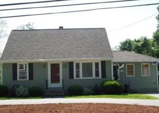 Pre Foreclosure in Dracut 01826 MAMMOTH RD - Property ID: 1468641279