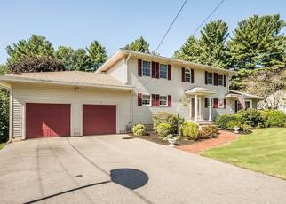 Pre Foreclosure in Methuen 01844 MYRTLE ST - Property ID: 1468650482