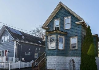 Pre Foreclosure in Lynn 01902 BROOKLINE AVE - Property ID: 1468656616