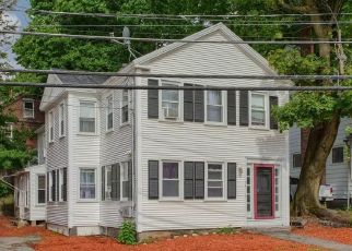 Pre Foreclosure in Fitchburg 01420 MECHANIC ST - Property ID: 1468665820