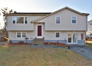 Pre Foreclosure in Tewksbury 01876 JOANNE DR - Property ID: 1468690331