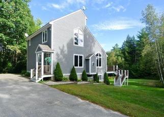 Pre Foreclosure in Biddeford 04005 LADY JENNIFER DR - Property ID: 1468694721
