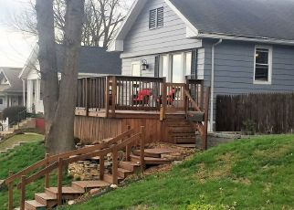 Pre Foreclosure in Evansville 47712 FOREST AVE - Property ID: 1468739832