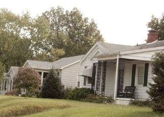 Pre Foreclosure in Evansville 47711 E MICHIGAN ST - Property ID: 1468742455
