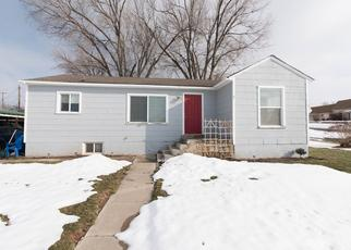 Pre Foreclosure in Spanish Fork 84660 S 700 E - Property ID: 1468766545