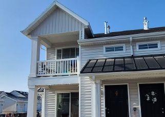 Pre Foreclosure in Springville 84663 S 2400 W - Property ID: 1468773551