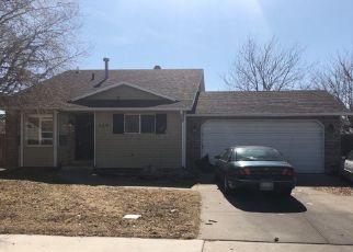 Pre Foreclosure in Orem 84057 W 1000 N - Property ID: 1468774428