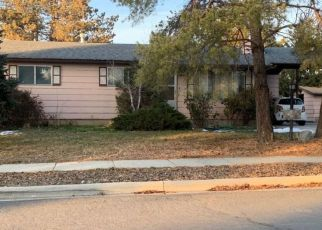 Pre Foreclosure in Sandy 84093 E MULBERRY WAY - Property ID: 1468779687