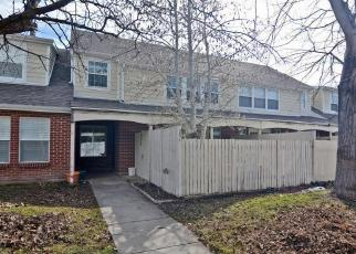 Pre Foreclosure in Centerville 84014 MEADOW LN - Property ID: 1468786699