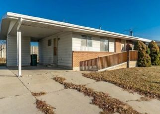 Pre Foreclosure in Layton 84041 W CELIA WAY - Property ID: 1468789760