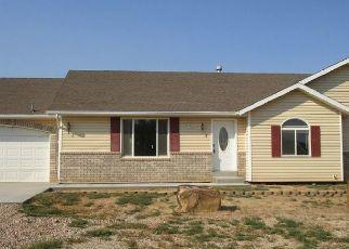 Pre Foreclosure in Vernal 84078 W 500 N - Property ID: 1468790637