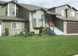 Pre Foreclosure in Centerville 84014 WILLOW VALLEY DR - Property ID: 1468793256
