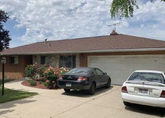 Pre Foreclosure in North Salt Lake 84054 OAK DR - Property ID: 1468811211