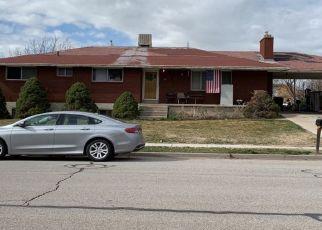 Pre Foreclosure in Kaysville 84037 LARKIN LN - Property ID: 1468816472