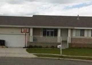 Pre Foreclosure in Clearfield 84015 N 2950 W - Property ID: 1468819542
