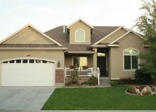 Pre Foreclosure in Kaysville 84037 HEYWOOD DR - Property ID: 1468821284