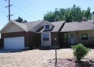 Pre Foreclosure in West Jordan 84088 S 3780 W - Property ID: 1468833102