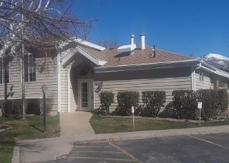 Pre Foreclosure in Bountiful 84010 S MAIN ST - Property ID: 1468840115