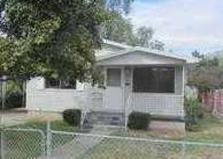 Pre Foreclosure in Provo 84601 W 300 N - Property ID: 1468849318