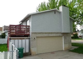 Pre Foreclosure in Layton 84041 N 1050 W - Property ID: 1468851513