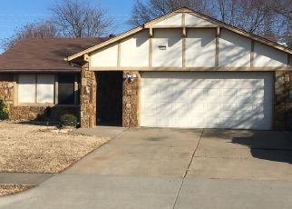 Pre Foreclosure in Tulsa 74134 E 37TH ST - Property ID: 1468862458