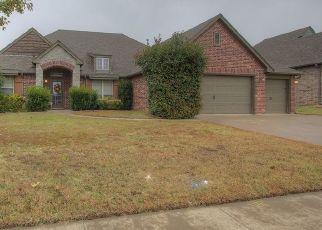 Pre Foreclosure in Glenpool 74033 E 135TH PL - Property ID: 1468866846