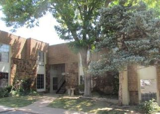 Pre Foreclosure in Tulsa 74136 S RICHMOND AVE - Property ID: 1468887874