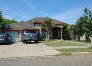 Pre Foreclosure in Weslaco 78596 QUAIL HOLLOW DR - Property ID: 1468950495