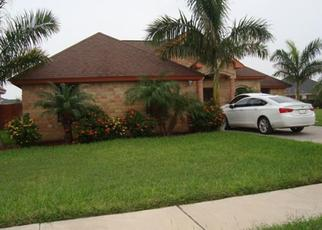 Pre Foreclosure in Weslaco 78596 CITRINE DR - Property ID: 1468982917