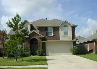 Pre Foreclosure in Katy 77449 SILVER SHORES LN - Property ID: 1468989470