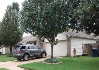 Pre Foreclosure in Hockley 77447 LAZY KAY LN - Property ID: 1468998222