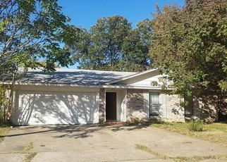 Pre Foreclosure in Dallas 75217 MILL VALLEY LN - Property ID: 1469024966