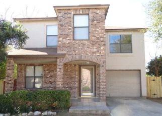 Pre Foreclosure in San Antonio 78240 KENTON FLS - Property ID: 1469042914