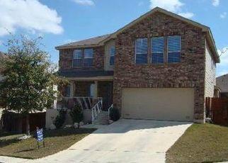 Pre Foreclosure in San Antonio 78251 GRANITE BAY - Property ID: 1469087583