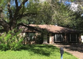Pre Foreclosure in Katy 77493 INWOOD DR - Property ID: 1469104216