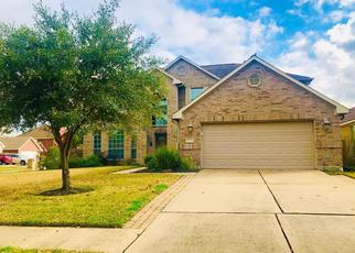 Pre Foreclosure in Seabrook 77586 SWEET STONE CT - Property ID: 1469108605