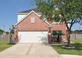 Pre Foreclosure in Humble 77346 LANDSDOWN RIDGE WAY - Property ID: 1469132691